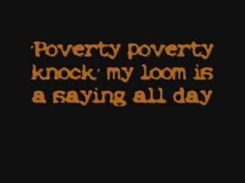 Chumbawamba - Poverty Knock