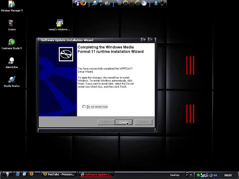 windows media player 11 para windows xp pirata