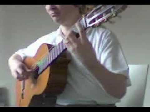 Preludio en Fa menor -- F Molino
