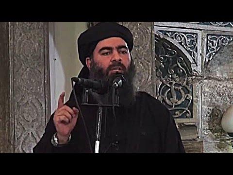 ISIS Leader Abu Bakr al-Baghdadi Dead?