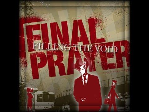 Final Prayer - In Denial