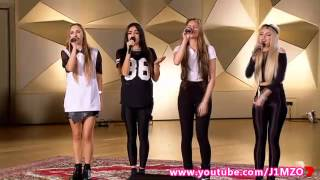 Paris Inc - The X Factor Australia 2014 - Home Visits Final Performance