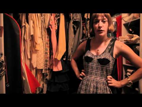 At Home with Chloë Sevigny  Part 2