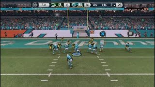 Madden NFL 16 Dolphins