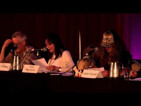 The Matrix Script Reading - MomoCon 2014