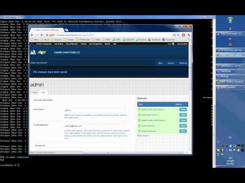 Webhostingový systém BOA (Barracuda + Octopus + Aegir) - totální selhání instalace 4.6.2012