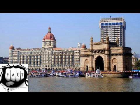Top 10 Most Expensive Cities In India