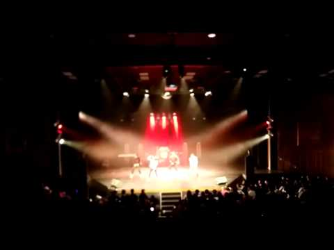 Phoenix 피닉스 - 코리안나이트 2015