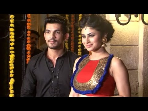 TV Couples & Others Celeb at Ekta Kapoor Diwali Party 2015 | Happy Diwali 2015