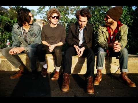 Dawes - The Way You Laugh
