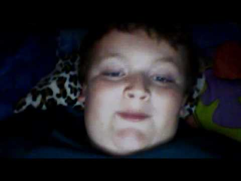 David McVey-Moore's Webcam Video from May 1, 2012 05:56 PM