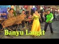 BANYU LANGIT - Calung Funk (Angklung Malioboro) Malam Rame di Depan Mall