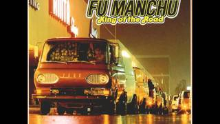 Watch Fu Manchu Boogie Van video