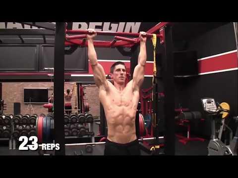 Кардио убивает рост ваших мышц