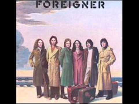 Foreigner - The Damage is Done