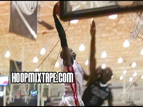 Archie Goodwin Shows Out At EYBL In Dallas!! Kentucky Bound!