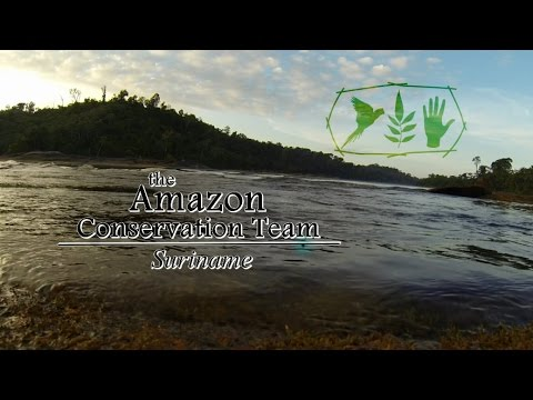 ACT Suriname Video Overview 2014