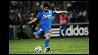 Top 10 ● Juninho Coups Francs  ● Juninho Free Kicks