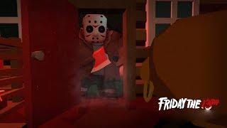 Thất Vọng Về Sát Nhân Jason | Friday the 13th | Big Bang