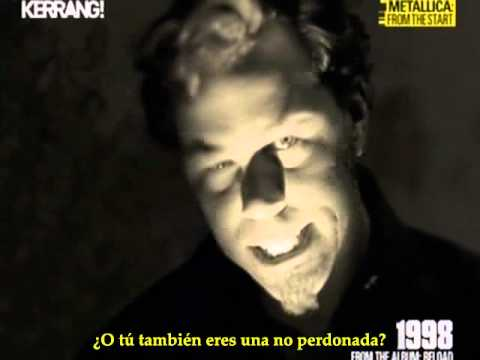 Metallica - The Unforgiven II (Subtítulos Español)