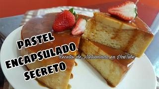 download lagu Pastel Encapsulado Secreto RiquÍsimo Y Facil - Recetas De gratis
