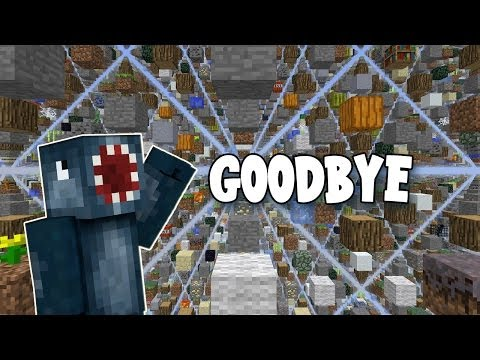 Minecraft Xbox Sky Grid Goodbye Sky Grid 20