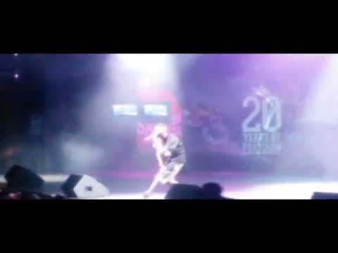 E Jay Performing Hosh Live (south African Hip Hop Awards) video