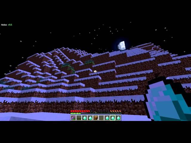 Minecraft HACK Nodus [CZ]