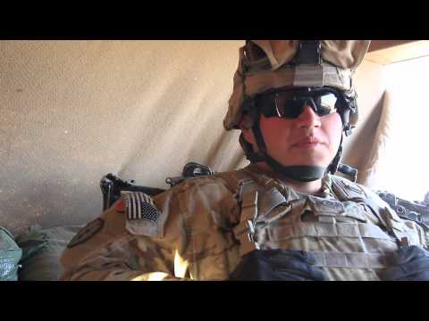 Infantry Soldiers share their best and worst day in Afghanistan