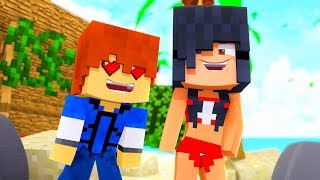Minecraft Daycare - LIFEGUARD LOVE !? (Minecraft Roleplay)
