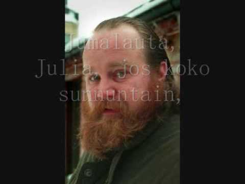 Leevi And The Leavings - Sunnuntaiksi San Franciscoon