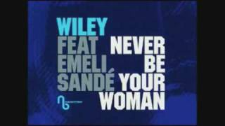 Watch Emeli Sande Never Be Your Woman video