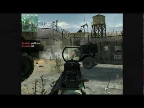 Call of Duty 8 MW3 найти и уничтожить так нужно играть
