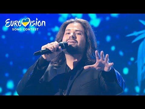 David Axelrod – Horizon – Национальный отбор на Евровидение-2020. Второй полуфинал