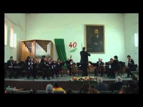 Echmiadzin ,,Hayren,, - Rondeau _ Jan Philip Rameau.avi
