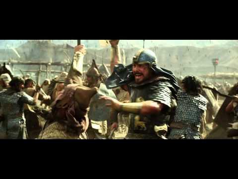 出埃及記:天地王者 - 昔日兄弟,今日敵人