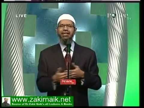 Dr Zakir Naik - Historic Debate At Oxford Union - Islam & 21st Century  Part 1 Of 2 video