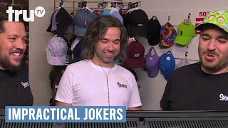 Impractical Jokers: After Party - Sal