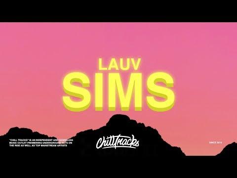 Download  Lauv – Sims s Gratis, download lagu terbaru