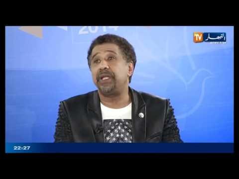 Cheb khaled Avec  La 4eme mandat pour Bouteflika -   2014 04 07