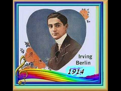 Irving Berlin - Stay Down Here Where You Belong