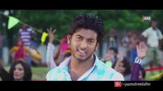 Bangla Maaer Gaan | Mahiya Mahi | Shipan | Shafiq Tuhin | DESHA - The Leader Movie 2014