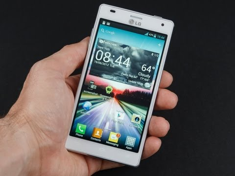 LG Optimus 4X HD Review (3)