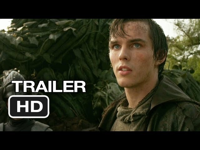 Jack The Giant Slayer Official Trailer 1 2013 - Bryan Singer Movie HD