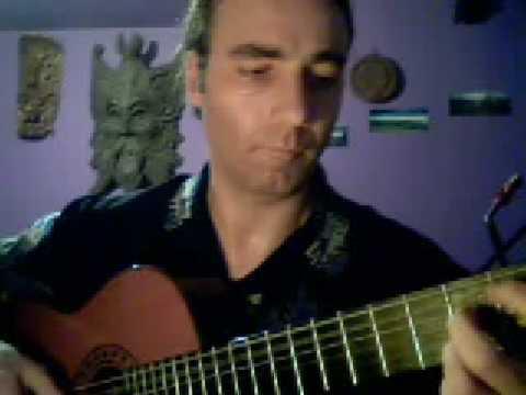Vals Criollo - Antonio Lauro