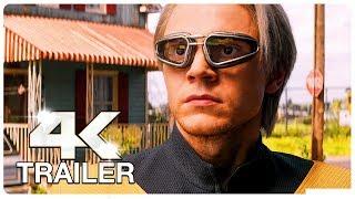 Download Song X-MEN DARK PHOENIX : 5 Minute Trailers (4K ULTRA HD) NEW 2019 Free StafaMp3