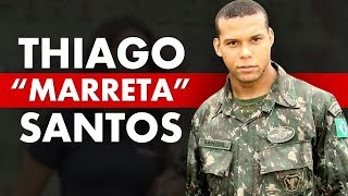 10 Interesting Facts About Thiago Santos