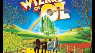 Already Home - The Wizard of Oz (22.05.11) - Danielle Hope & Maggie May