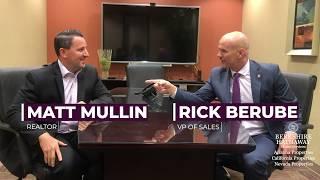 Rickbtv Episode 17 With Agent Matt Mullin