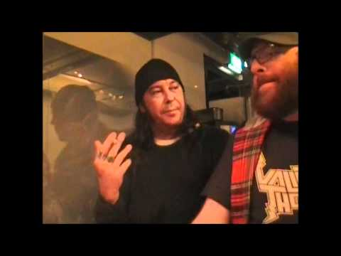 The Roadburn Interviews: Matt Pike (Sleep, High On Fire) Pt. 2
